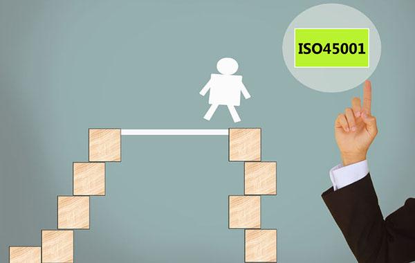 ISO 45001:2018 – egészség, biztonság a munkahelyen