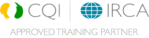 CQI IRCA Approved Training Partner