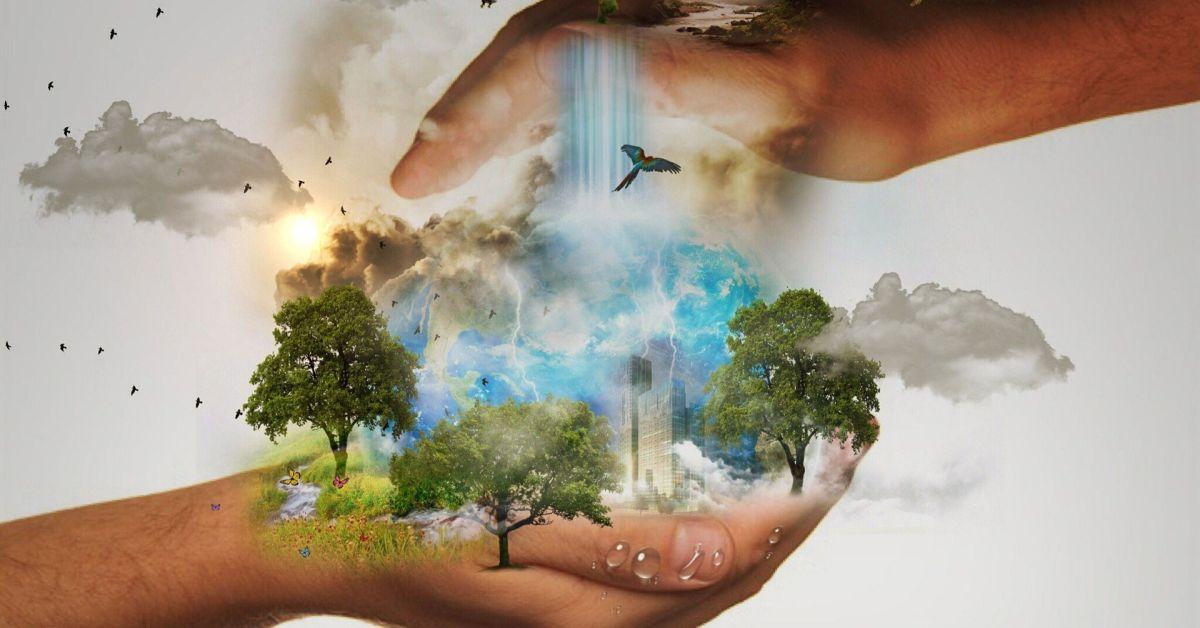 Válasz a környezetvédelem kihívásaira