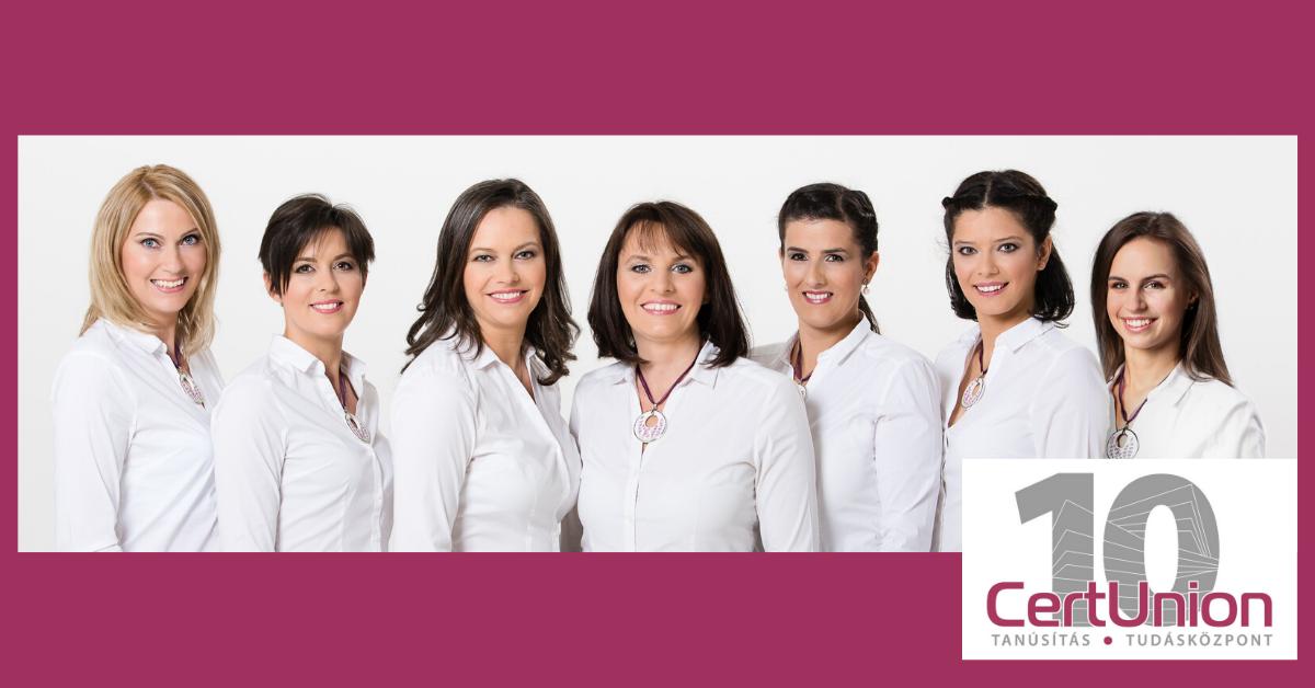 CertUnion-Tíz éve támogatjuk ügyfeleinket az irányítási rendszerek világában